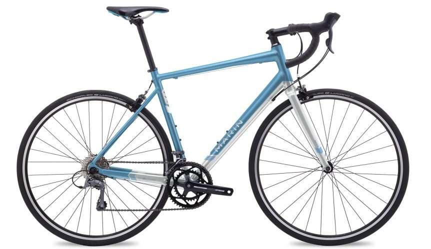 Marin Road Bikes Review