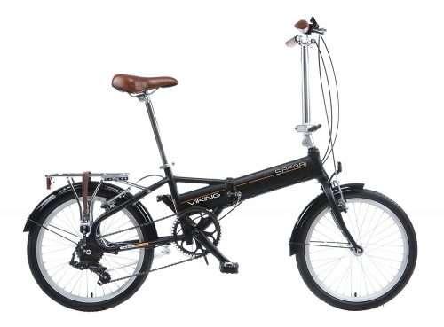 Viking Folding Bike Review