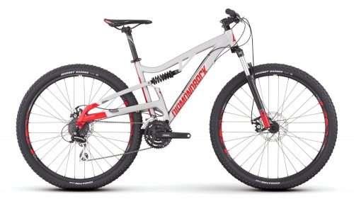 Best mountain bike for big guys