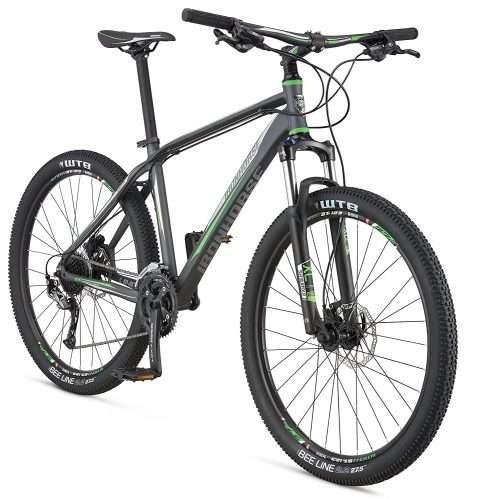 Iron Horse Mountain bike review
