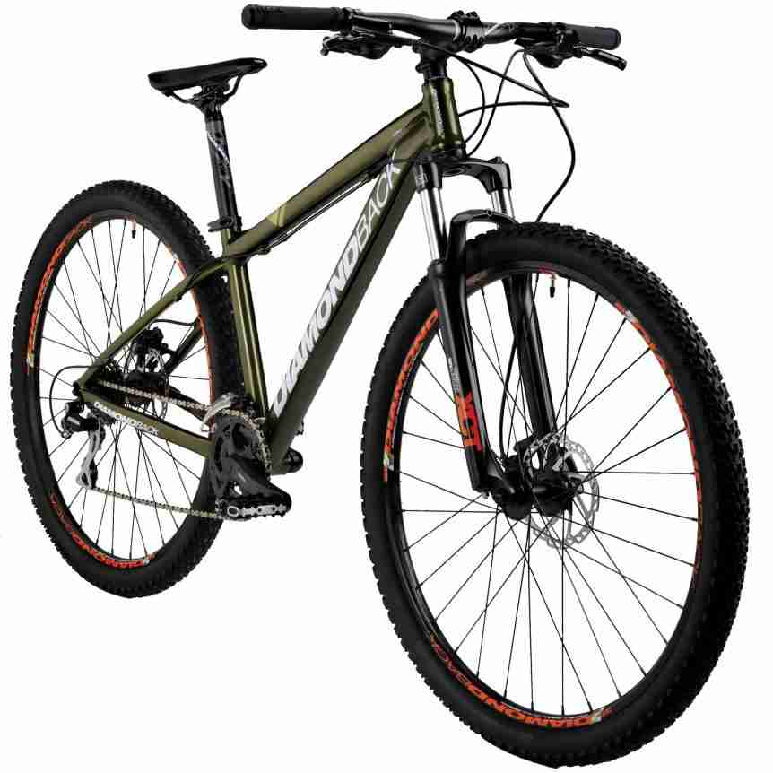 Best Mountain Bike for Tall Riders