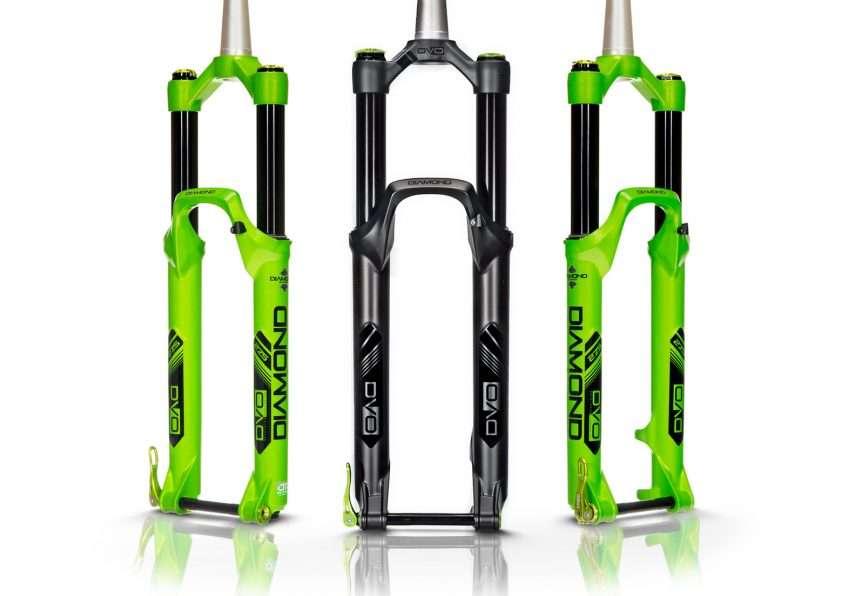 Best mountain bike forks under 300 dollars