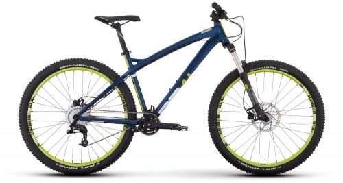 Best Hardtail mountain bike under 1000