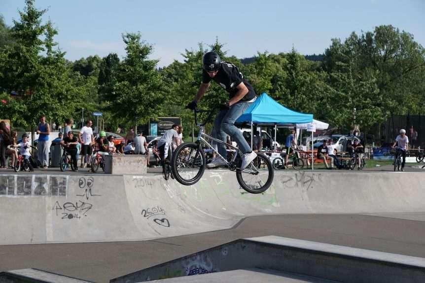 Best Beginner BMX Bike