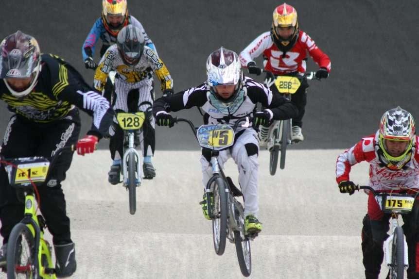 Best BMX Race BIkes