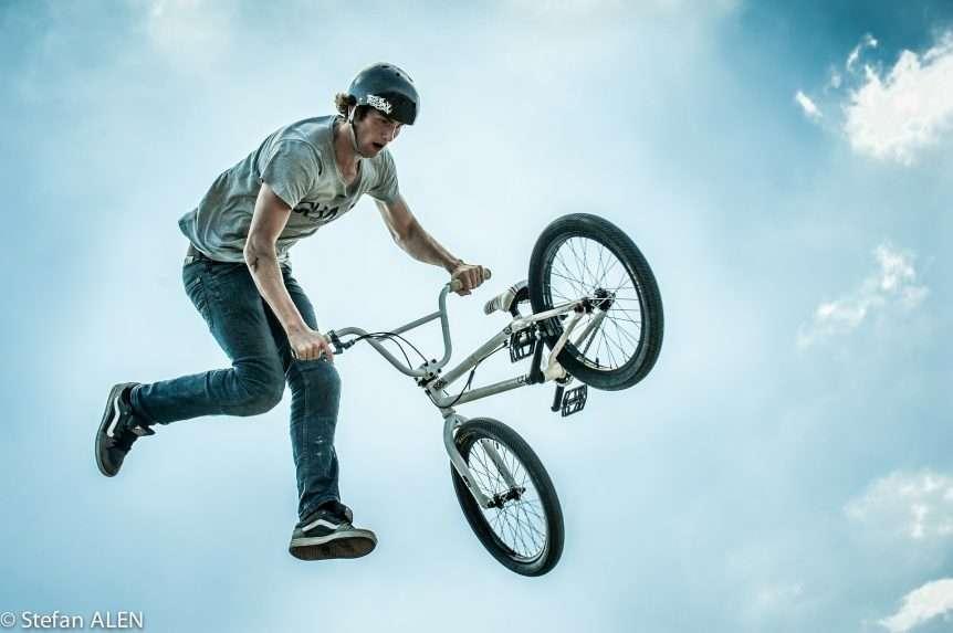 Best entry Level BMX BIke