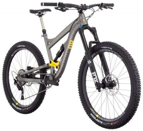 best women's full suspension mountain bike