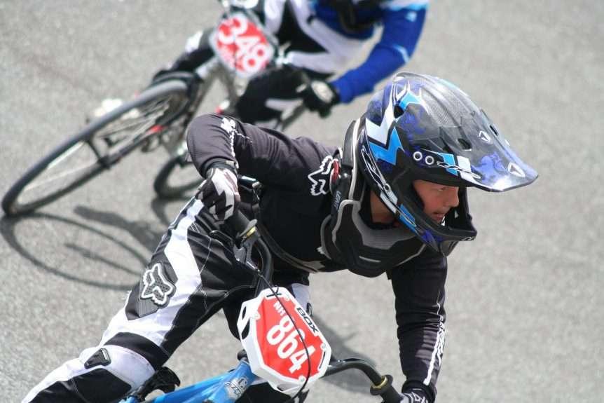 Best BMX Helmet