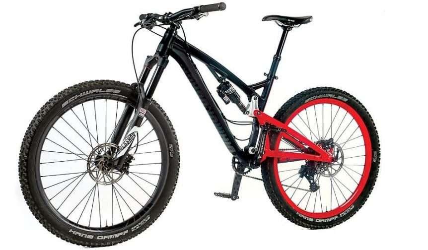 Best Full Suspension Mountain Bike Under 3000