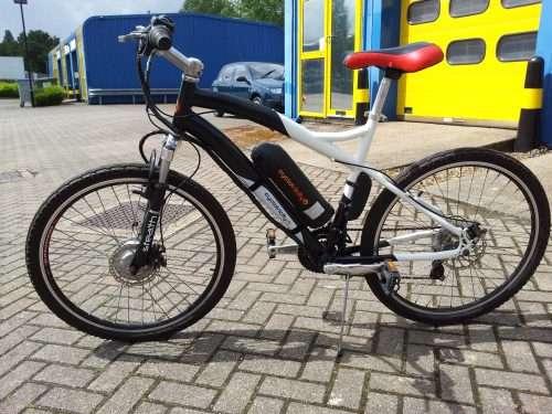 Black Friday Electric Bike Deals