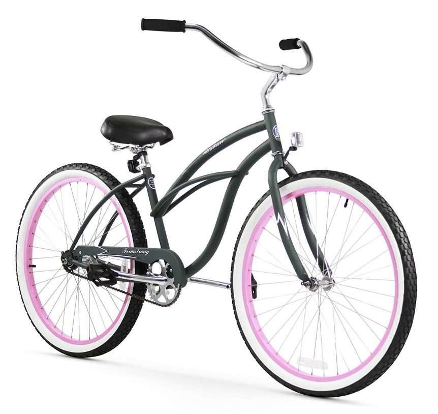 best bike for overweight female