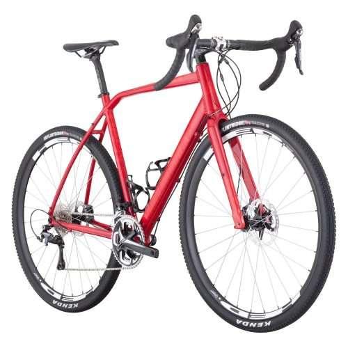 Best cyclocross bikes under 2000
