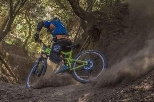 Mongoose Mountain Bike Reviews