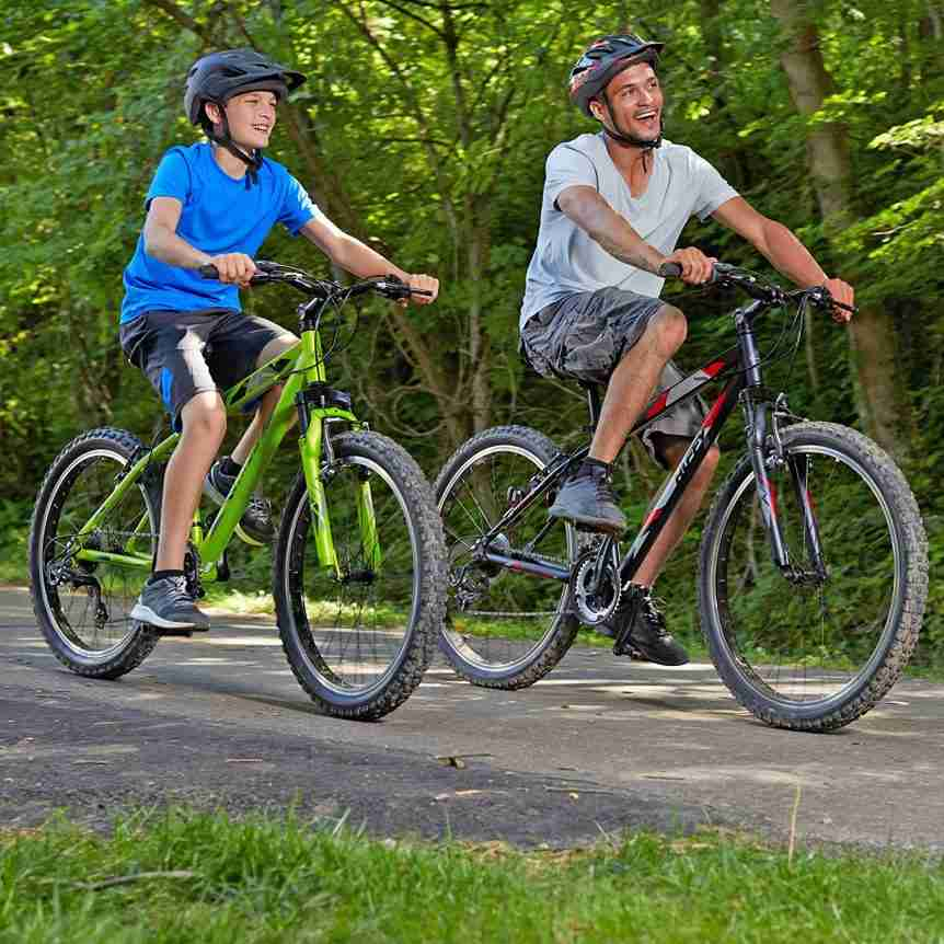 Huffy Bikes Review