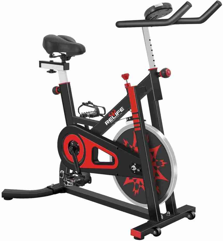 Best Magnetic Resistance Spin Bikes
