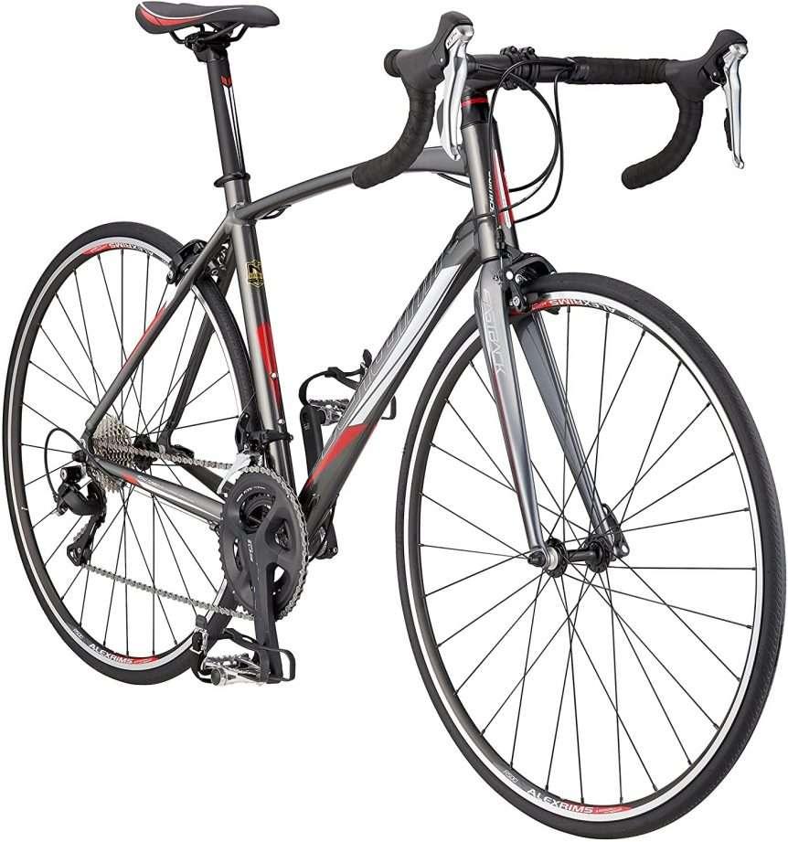Schwinn Road Bikes Reviews determine the Fastback1 as the clear winner