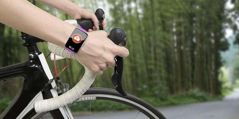Best Fitness Trackers for Biking
