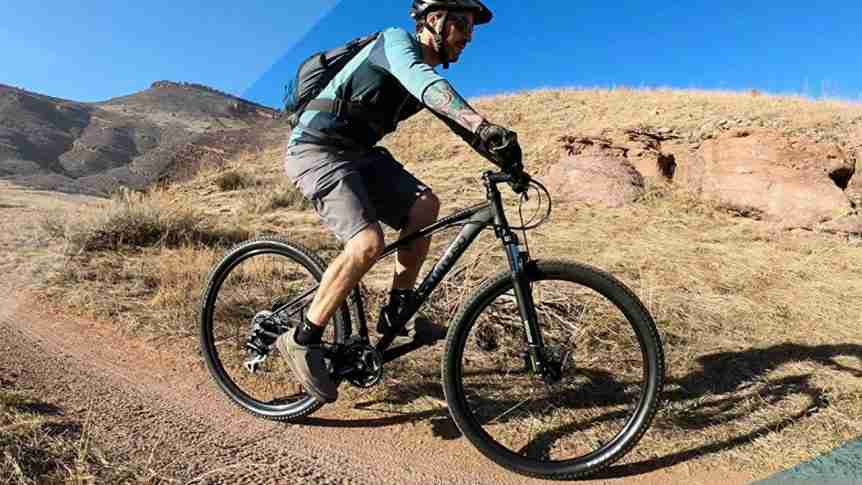 Best Hardtail Mountain Bike under 1500