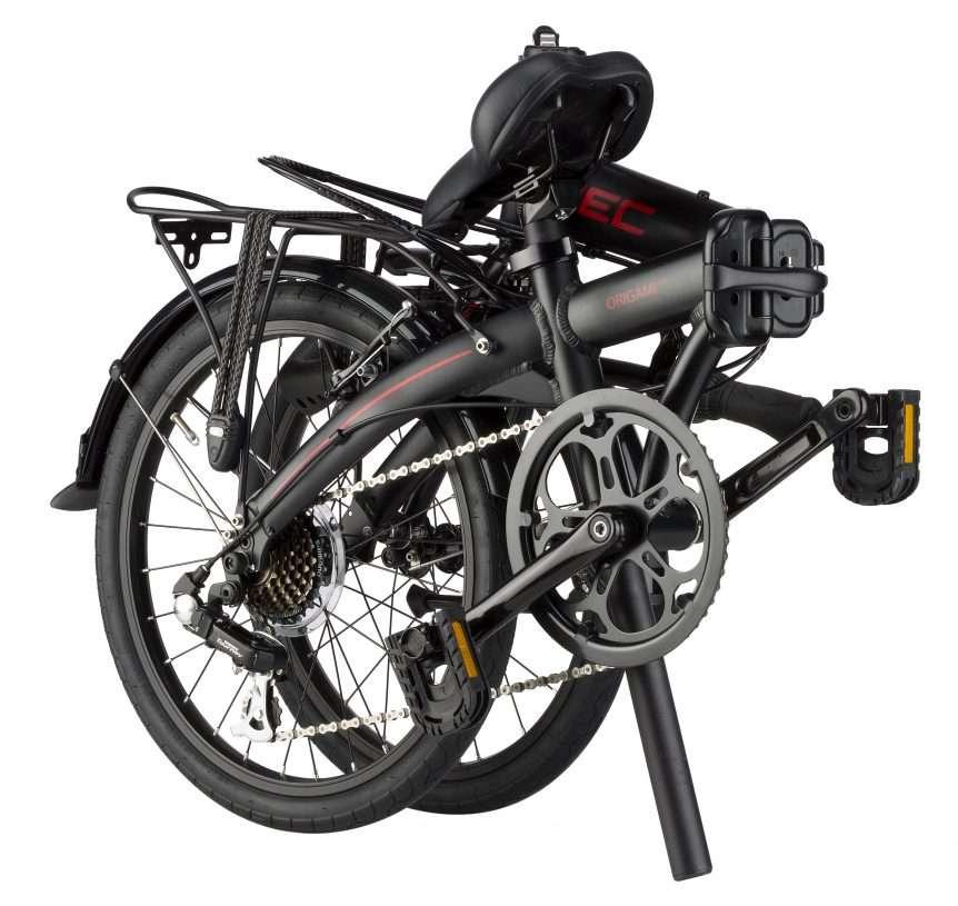 Best Folding Electric Bike under 1000
