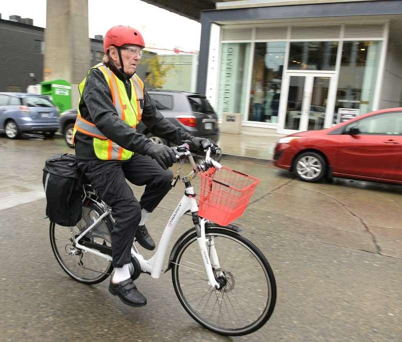 Best Electric Bike for Seniors