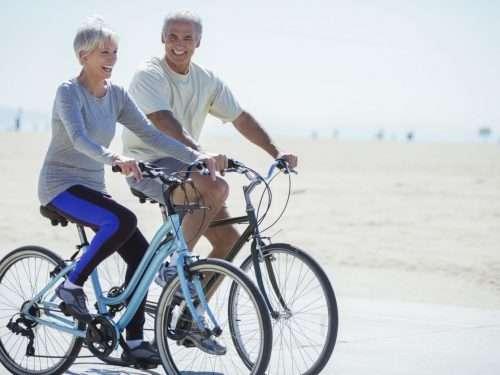 Best Hybrid Bike for Seniors