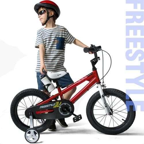 Royalbaby Bike Review